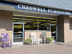 creswell furniture edenton nc